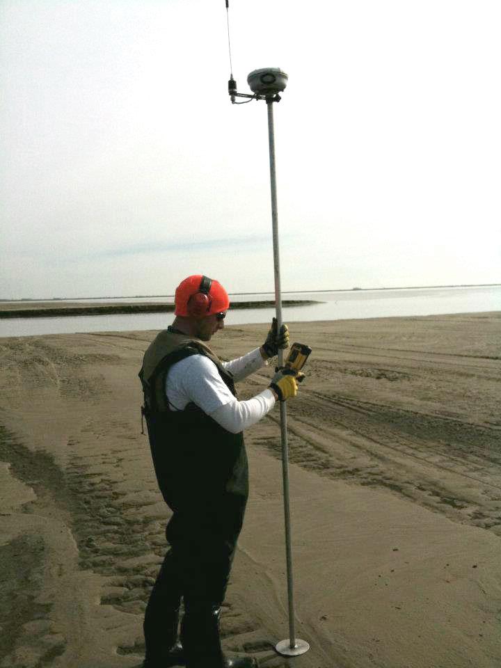 Pipeline surveyors